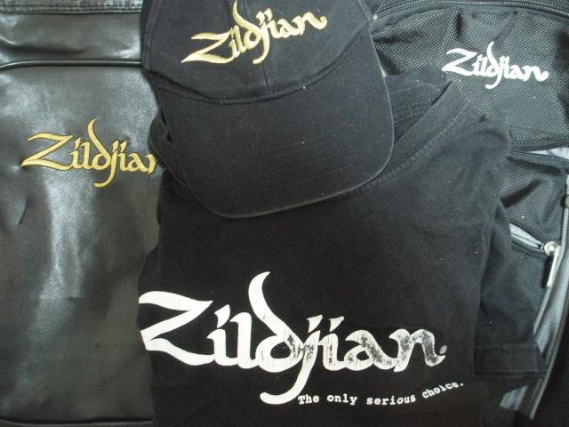 zildjian apparel