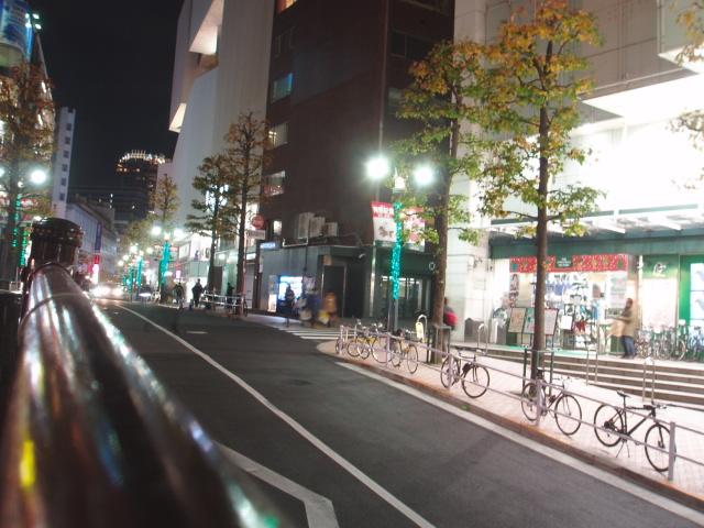 綺麗になった渋谷ハンズ