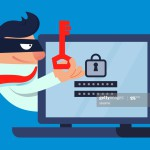 Theft and network security
