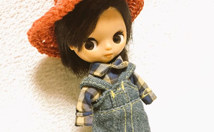 年中編み物