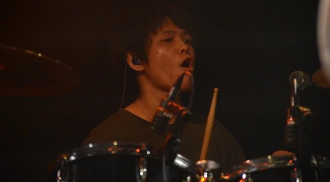 ドラム講師【渡邉先生】演奏動画「アカシア/BUMP OF CHICKEN」