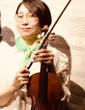 【コラム ヴァイオリン編】~小指を強くするためには~