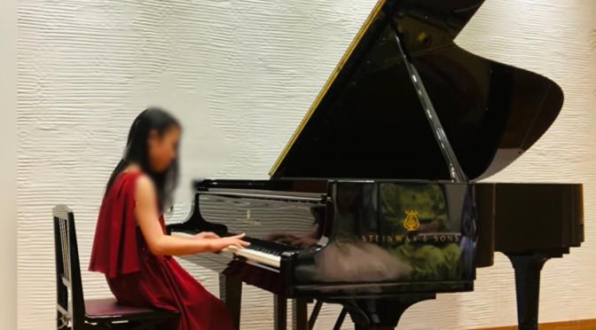 【ピアノ編】生徒さんのご紹介 ♪