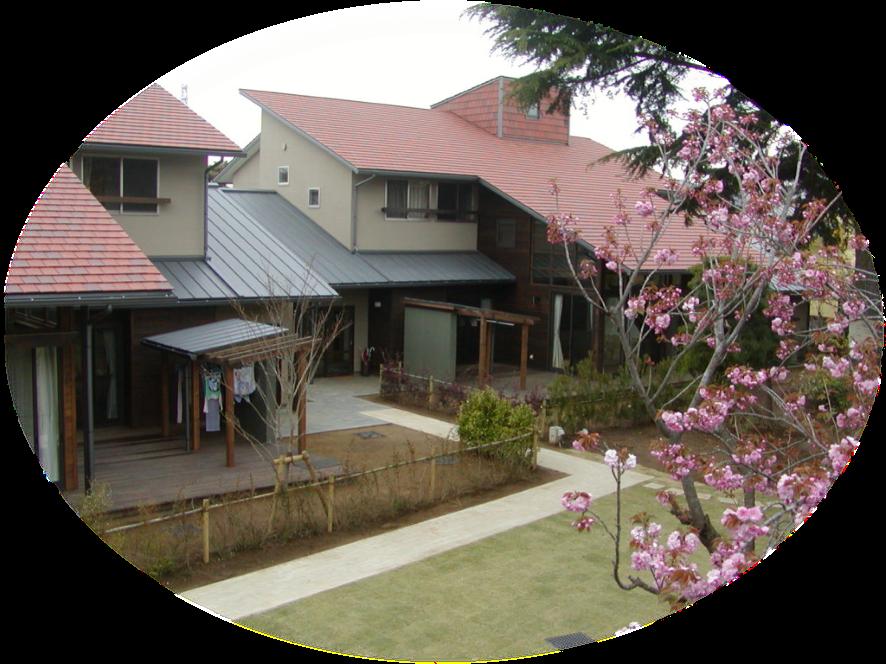 園舎楕円2