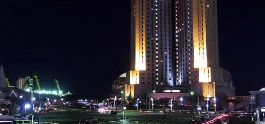ホテルニューオータニ幕張夜景makuhari_6b