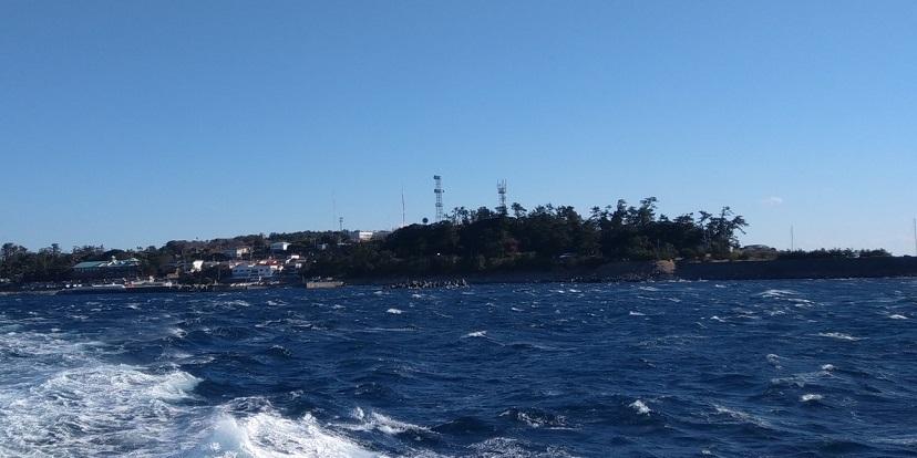 hatsushima zennkei 2018
