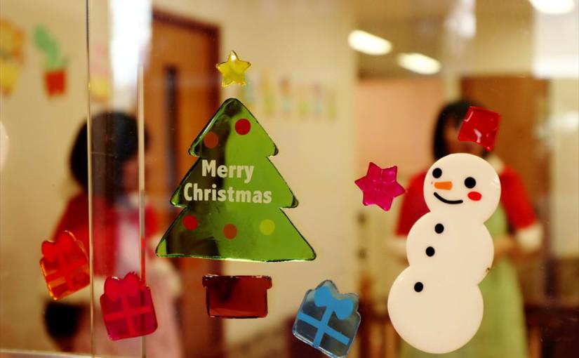 平成30年度 クリスマス会