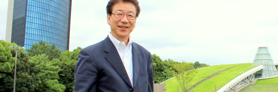 第79回 にぎわいクリエイト株式会社 代表取締役 木谷和夫 様