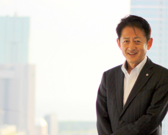 第80回 DSヘルスケアグループ 代表・CEO 寒竹 郁夫 様
