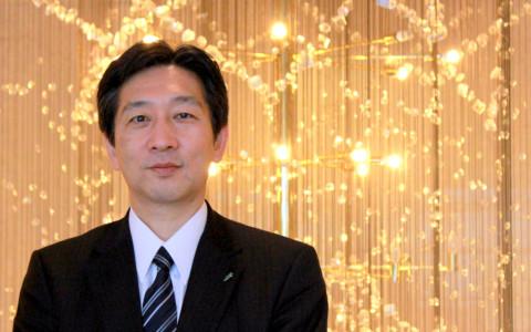 第83回 株式会社グリーンタワー 代表取締役社長 林 威樹 様