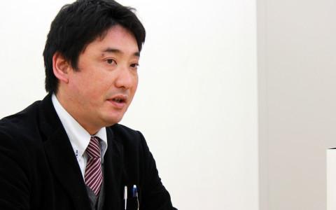 第84回  株式会社かねたや家具店 代表取締役社長  萩原 優  様