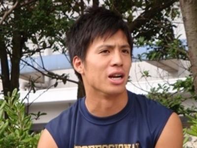 オービックシーガルズ 松永 翔太選手
