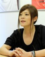 株式会社ASPE(千葉ジェッツ運営会社) 管理・MD担当 石井 理恵 さん