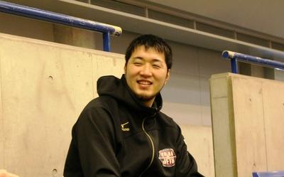 千葉ジェッツ #34 小野 龍猛 選手