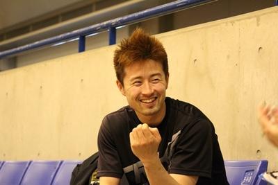 千葉ジェッツ #1 一色 翔太 選手
