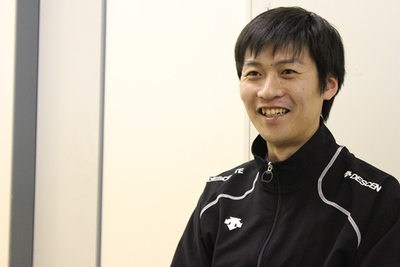 千葉ゼルバ #10 吉岡 佳徳 選手