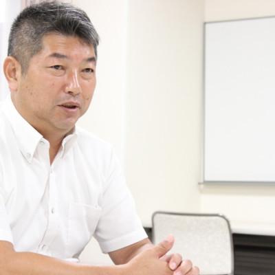 千葉ロッテマリーンズ 事業本部 営業部 チーフ 丸山一仁 さん