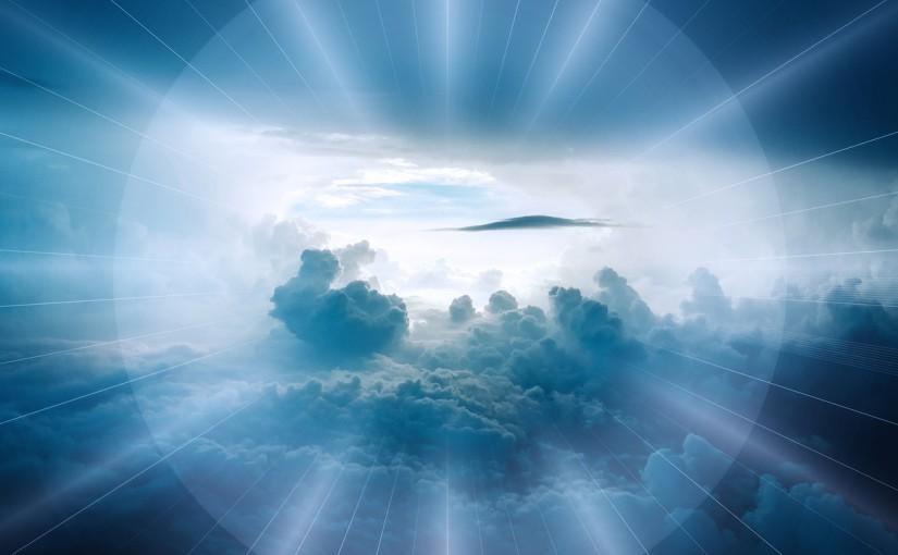 天国は、ほんとうにある